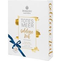 DERMASEL Geschenkset goldene Zeit mit Banderole