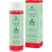 DERMASEL Cannabis Ölbad Rose limited edition