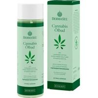 DERMASEL Cannabis Ölbad Rosmarin limited edition