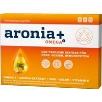 ARONIA+ OMEGA 3 Kapseln