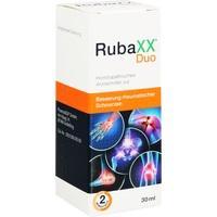 RUBAXX Duo Tropfen zum Einnehmen