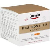 EUCERIN Anti-Age HYALURON-FILLER+Elasticity LSF 30