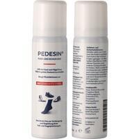 PEDESIN Fuß- und Schuh-Deo Spray