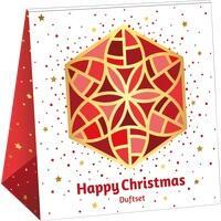 BALDINI Happy Christmas Tannenbaum Duftset