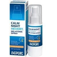 CALMNIGHT Hevert Melatonin Spray