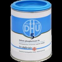 BIOCHEMIE DHU 5 Kalium phosphoricum D 3 Tabletten