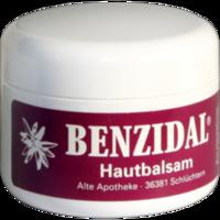 BENZIDAL Hautbalsam