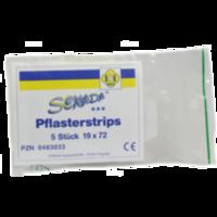 SENADA Pflasterstrips 19x72 mm
