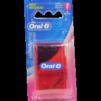 ORAL B Interdentalbürsten NF ultra fein 1,9 mm