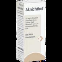 AKNICHTHOL Lotion