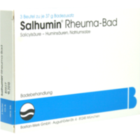 SALHUMIN Rheuma Bad