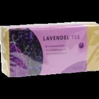 LAVENDELBLÜTEN Tee Filterbeutel
