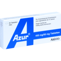 AZUR Tabletten