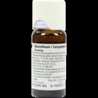 ABSINTHIUM/CARYOPHYLLI comp.Mischung