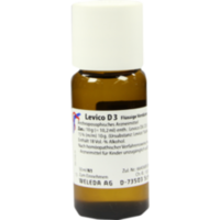LEVICO D 3 Dilution