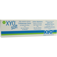 XYO SOFT Enthaarungscreme Tube
