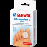 GEHWOL Polymer Gel Zehen Spreizer G groß