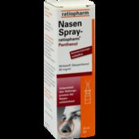 NASENSPRAY-ratiopharm Panthenol