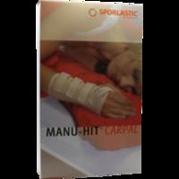 MANU-HIT CARPAL Orthese links Gr.XS haut 07233