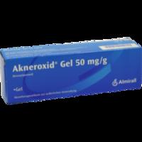 AKNEROXID 5 Gel