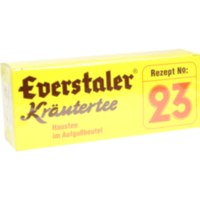EVERSTALER Rezept Nr. 23 Kräutertee Beutel