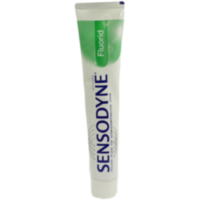 SENSODYNE F Fluorid Zahncreme