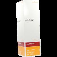 MELOLIN 5x5 cm Wundauflagen steril