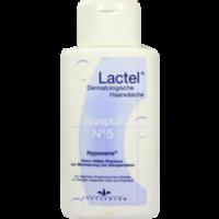 LACTEL Nr.5 Shampoo hypoallergen