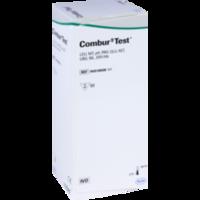 COMBUR 9 Test Teststreifen