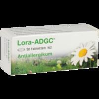 LORA ADGC Tabletten