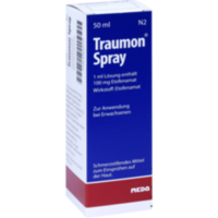 TRAUMON Spray