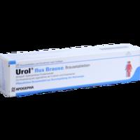 UROL flux Brause Brausetabletten
