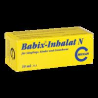 BABIX Inhalat N