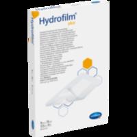 HYDROFILM Plus Transparentverband 9x15 cm