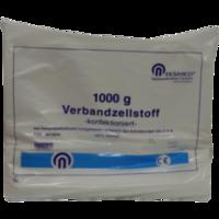VERBANDZELLSTOFF hochgebleicht chlorfr.konfektion.