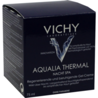 VICHY AQUALIA Thermal Nacht Spa