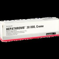 HEPATHROMB Creme 30.000