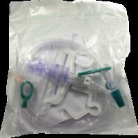 UREOFIX 112 Plus Urindrainagebtl.2000 ml steril
