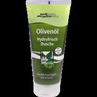 OLIVENÖL hydrofrisch Dusche grüner Tee