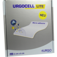 URGOCELL Lite Verband 6x6 cm