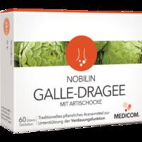 NOBILIN Galle Dragee m.Artischocke