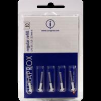 CURAPROX CPS 10 Interdental 1-2,2mm Durchmesser