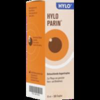 HYLO-PARIN Augentropfen