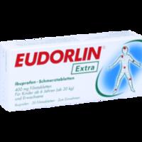 EUDORLIN extra Ibuprofen Schmerztabl.