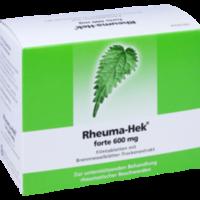 RHEUMA HEK forte 600 mg Filmtabletten