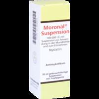 MORONAL Suspension
