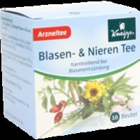 KNEIPP Tee Blasen und Nieren Filterbeutel