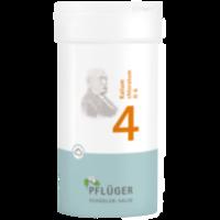 BIOCHEMIE Pflüger 4 Kalium chloratum D 6 Pulver