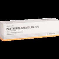 PANTHENOL Creme LAW
