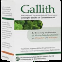 GALLITH Kapseln